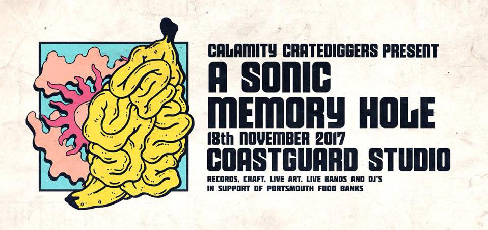 A Sonic Memory Hole | Coastguard Studio
