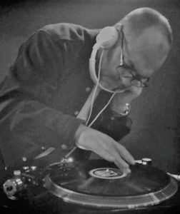 Image of DJ Breezie